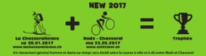Trophée La Chasseralienne - Nods-Chasseral